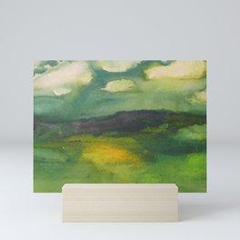 Prairie Light Mini Art Print