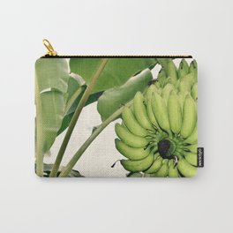 Costa Rican Bananas Carry-All Pouch