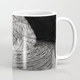 The Dresser Coffee Mug
