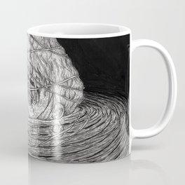 The Dresser Coffee Mug