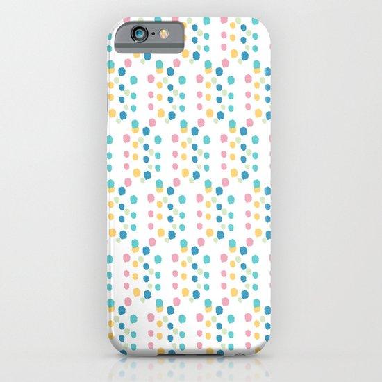 i dropped my ice cream iPhone & iPod Case