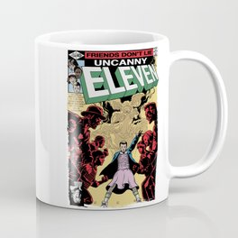 Issue 134 Parody Coffee Mug