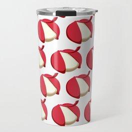 Babybel Cheese Polka Dots Travel Mug