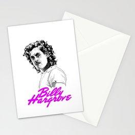 STRANGE BILLY Stationery Cards