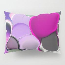 Morphology Pillow Sham
