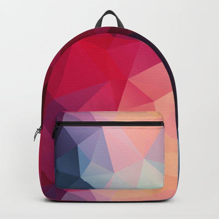 Geometric XXIV Backpack