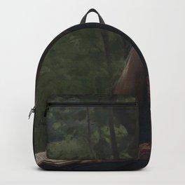 Jules Lefebvre - Griselidis Backpack