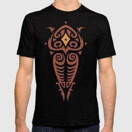 Avatar: Legend of Korra - Vaatu the spirit of Chaos / Darkness T-shirt