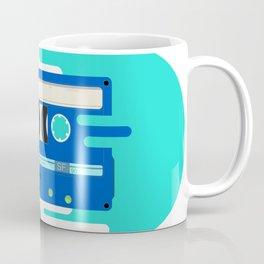 Mixtape 1 Coffee Mug