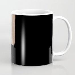 abstract minimal 14 Coffee Mug