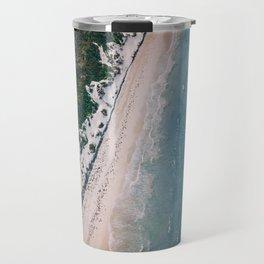 Avoid Pier Pressure Travel Mug