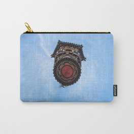 Tinyworld-Kaifeng Temple Carry-All Pouch