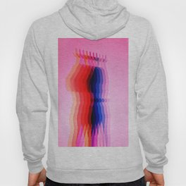 The Refracted Woman Hoody