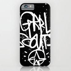 GRRL SCOUTS LOGO Slim Case iPhone 6s