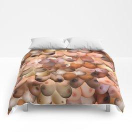Titzilla Comforters