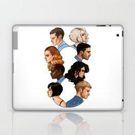 Sense8 Laptop & iPad Skin