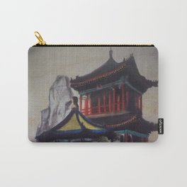 Truth of Tradition Carry-All Pouch