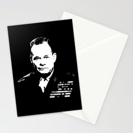 "Lewis ""Chesty"" Puller Stationery Cards"