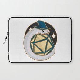 Wizard Snake (D&D Snakes) Laptop Sleeve