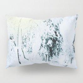 Winter lantern Pillow Sham