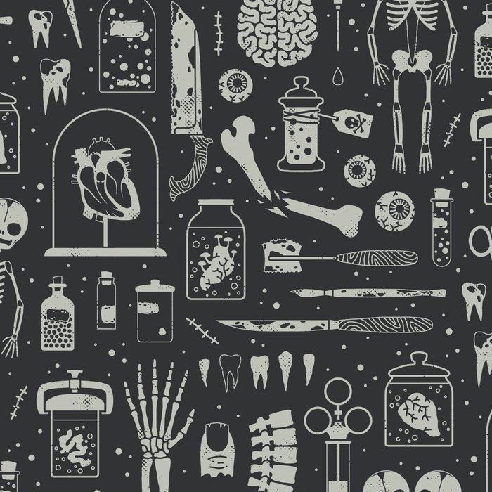 Oddities: X-ray Leggings