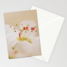 Leroy's Pear Tree Stationery Cards