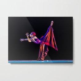 Faust Ballerina Metal Print