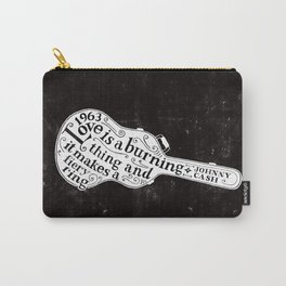Altiro Studio | The Ring of Fire Carry-All Pouch