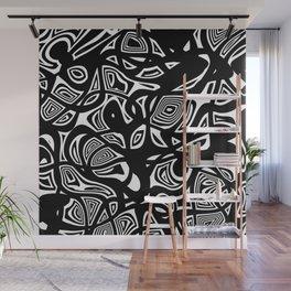 NOISE III - (Noise Pattern Series) Wall Mural