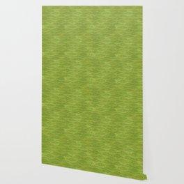 Palm Traffic! (Olive Green) Wallpaper