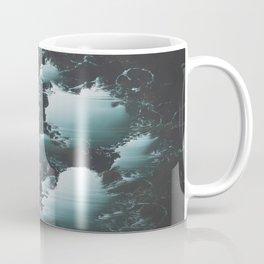 FEELS LIKE WE ONLY GO BACKWARDS Coffee Mug