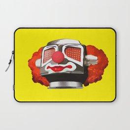 Clownbot Laptop Sleeve