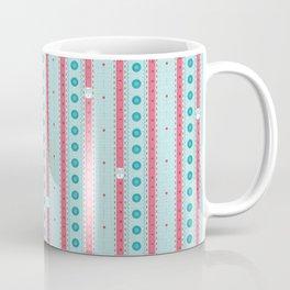 SewingStripes Coffee Mug