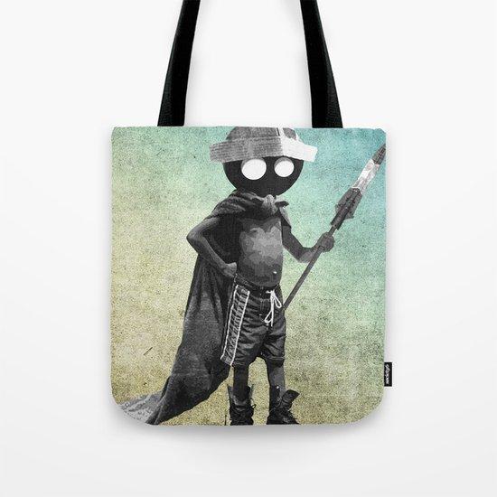 imagination Tote Bag