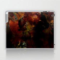 The last hour of Pompei Laptop & iPad Skin