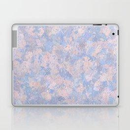 Rose Quartz and Serenity Blue 4644 Laptop & iPad Skin