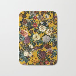 Exotic Garden V Bath Mat