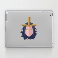 LeBlanc Laptop & iPad Skin