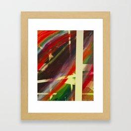 Prime : 11 Framed Art Print