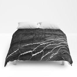 Rooftops Comforters