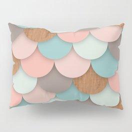 Scallops Pillow Sham