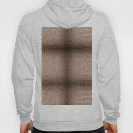 Beige burlap cloth texture abstract Hoody