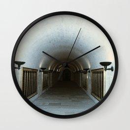 Paris - Pantheon Krypta Wall Clock