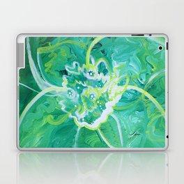 Leaves of Green  Laptop & iPad Skin