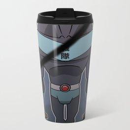 Super Sentai Metal Travel Mug