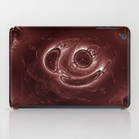 funky iPad Cases featuring Funky by robdickinsonphotodesign