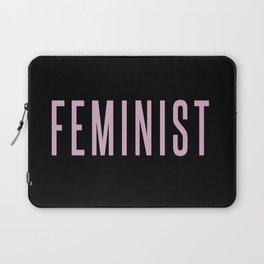 Feminist By Vizzy Nakasso Laptop Sleeve