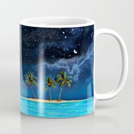 Sea & Stars Coffee Mug