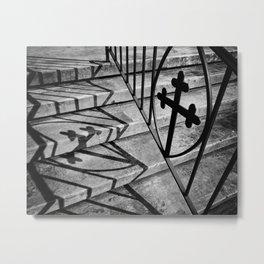 Grace 3 Metal Print