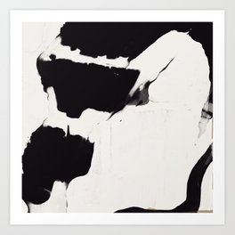 UNTITLED#88 Art Print